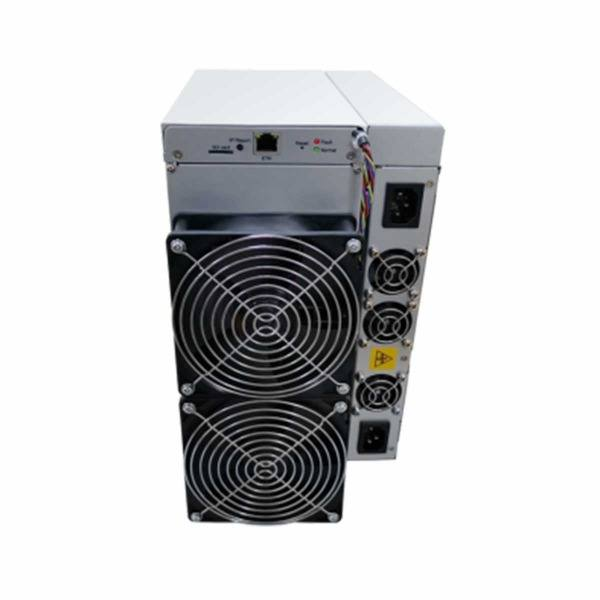 Bitmain Antminer T17e 53Th