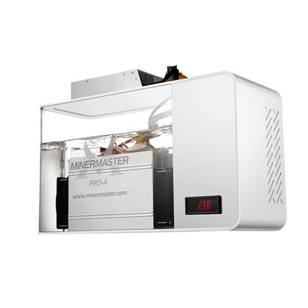 MinerMaster PRO A immersion cooler 2