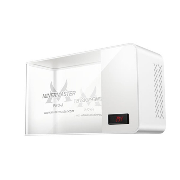 MinerMaster PRO A immersion cooler 4
